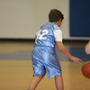 019 2011-01-15 10U Tarheels vs  Mustangs