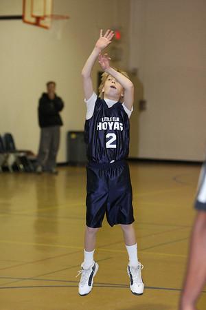 2011-01-22 10U Hoyas v 380 Raptors