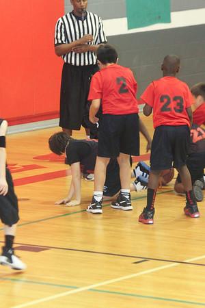 2012-03-04 10u Red Raiders v Bearcats