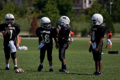 2009-08-29 LE Black 8U v Desp