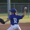 017 2011-04-06 10U Rangers vs  Yankees