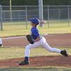 006 2011-04-06 10U Rangers vs  Yankees