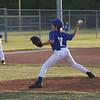 012 2011-04-06 10U Rangers vs  Yankees