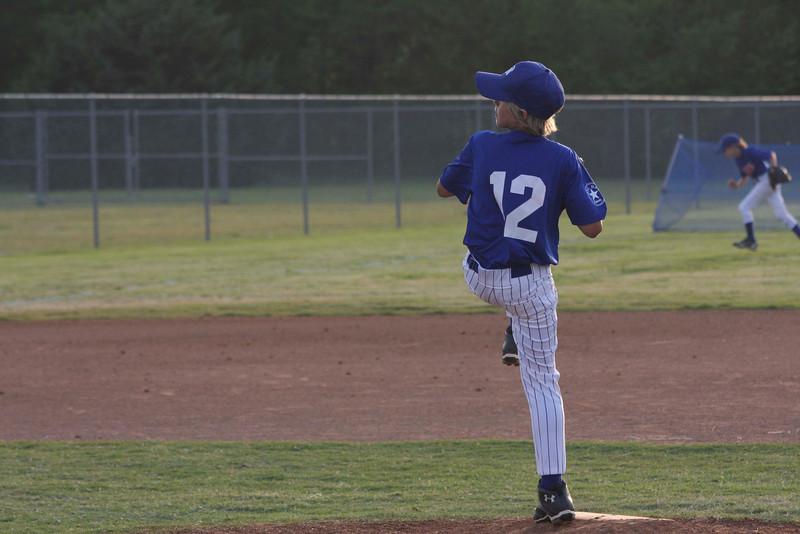 001 2011-04-14 10U Rangers vs  White Sox