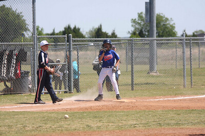 2011-04-16 Tourney Game 2 Rangers v Mudcats
