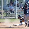014 2011-05-14 10U Lobos vs  380 Yankees