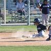 012 2011-05-14 10U Lobos vs  380 Yankees