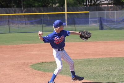 2011-05-14 10U Rangers v 380 Yankees