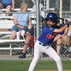013 2011-05-25 10U Rangers vs  Knights