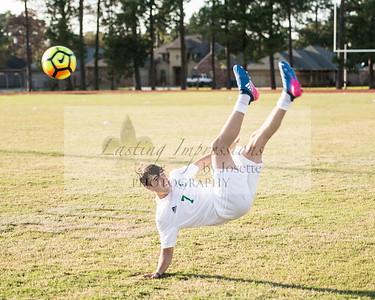 LHS Boys Soccer