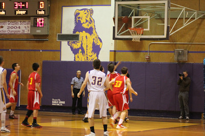 LHS Boys vs Yreka 2014