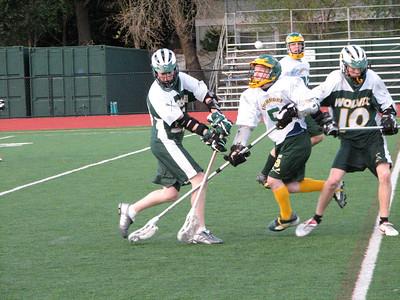 LHS Lacrosse 2005-2006