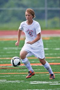 LHS JV Mens Soccer 15-Aug-09 -31