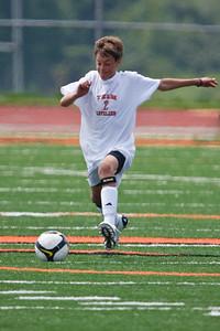 LHS JV Mens Soccer 15-Aug-09 -33