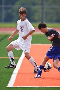 LHS JV Mens Soccer 15-Aug-09 -40