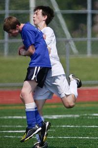 LHS JV Mens Soccer 15-Aug-09 -10