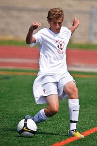 LHS JV Mens Soccer 15-Aug-09 -27