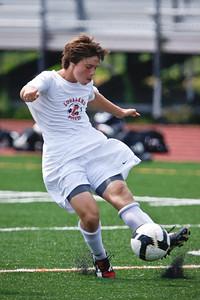 LHS JV Mens Soccer 15-Aug-09 -45