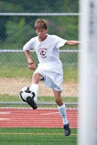 LHS JV Mens Soccer 15-Aug-09 -34