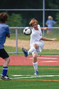LHS JV Mens Soccer 15-Aug-09 -38