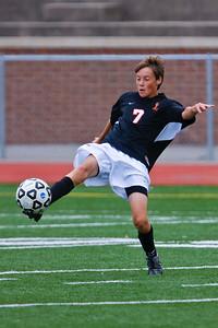 LHS JV Mens Soccer 22-Aug-09 -49