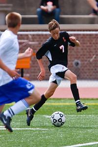 LHS JV Mens Soccer 22-Aug-09 -34