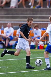 LHS JV Mens Soccer 22-Aug-09 -36