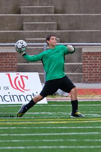 LHS JV Mens Soccer 22-Aug-09 -40