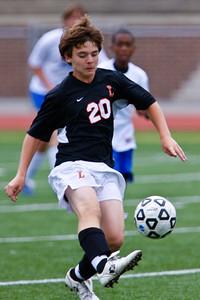 LHS JV Mens Soccer 22-Aug-09 -39