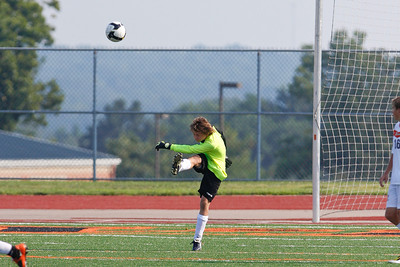 LHS Men's JV Soccer Aug 27 Game -6