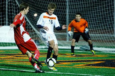 LHS Men's JV Soccer Oct 14 Game -325