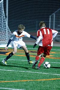 LHS Men's JV Soccer Oct 14 Game -314