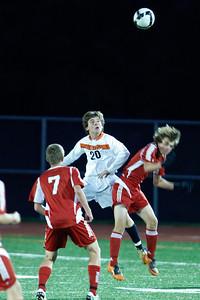 LHS Men's JV Soccer Oct 14 Game -29