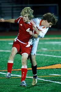 LHS Men's JV Soccer Oct 14 Game -247