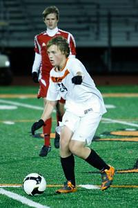 LHS Men's JV Soccer Oct 14 Game -295