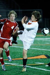 LHS Men's JV Soccer Oct 14 Game -246