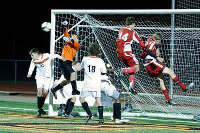 LHS Men's JV Soccer Oct 14 Game -317