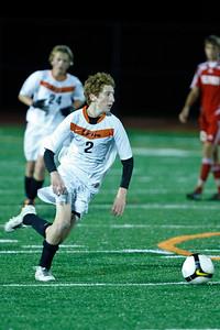 LHS Men's JV Soccer Oct 14 Game -110