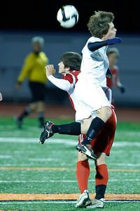 LHS Men's JV Soccer Oct 14 Game -100