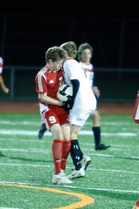 LHS Men's JV Soccer Oct 14 Game -191