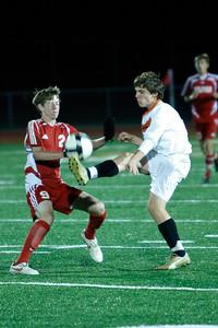 LHS Men's JV Soccer Oct 14 Game -211