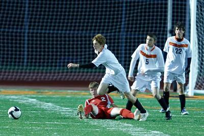 LHS Men's JV Soccer Oct 14 Game -23