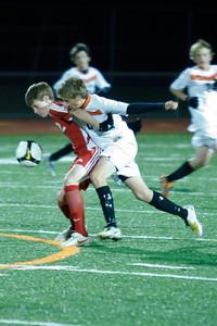 LHS Men's JV Soccer Oct 14 Game -196