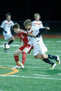 LHS Men's JV Soccer Oct 14 Game -195