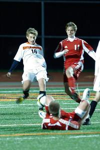 LHS Men's JV Soccer Oct 14 Game -186