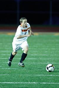 LHS Men's JV Soccer Oct 14 Game -38