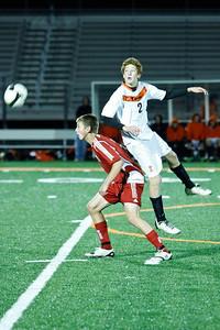 LHS Men's JV Soccer Oct 14 Game -249