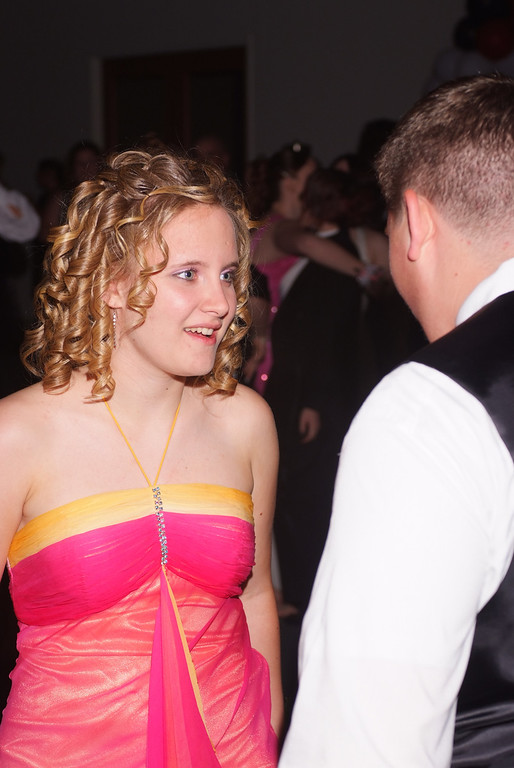 LHS Prom 2007
