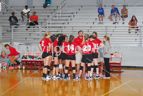 LHS vs Oxford Volleyball 10-4-16
