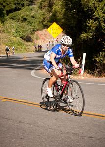 """""""Low-Key Hill Climb 2010: Montebello"""""""